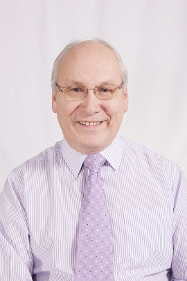 Roland Hewitt Profile Photo